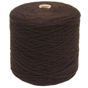 Knit & Sew MARRINER YARNS 4PLY 500G CONE BROWN