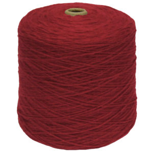 Knit & Sew MARRINER YARNS 4PLY 500G CONE CLARET