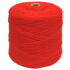 Knit & Sew MARRINER YARNS 4PLY 500G CONE RED