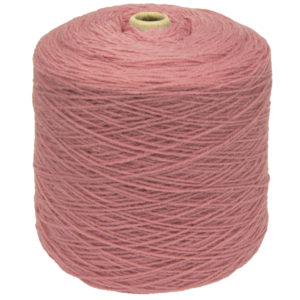 Knit & Sew MARRINER YARNS 4PLY 500G CONE ROSE