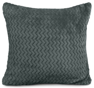 Cushion Covers MODA CUSHION COVER CHARCOAL