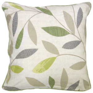 Cushion Covers BEECHWOOD CUSHION COVER GREEN