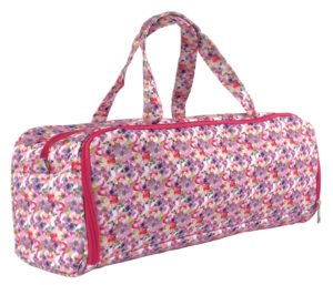 Knit & Sew SHAWSDIRECT KNIT BAG BLOOM