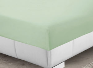 Bedding SHAWSDIRECT FITTED SHEET WILLOW