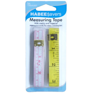 Haberdashery MEASURING TAPE