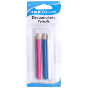 Haberdashery DRESSMAKERS PENCILS
