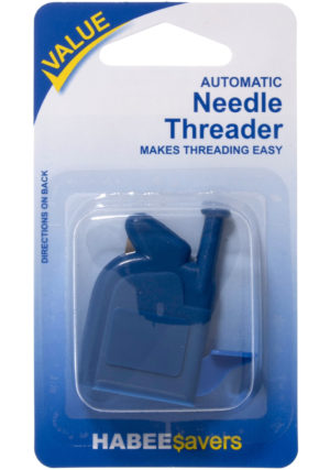 Haberdashery AUTO NEEDLE THREADER