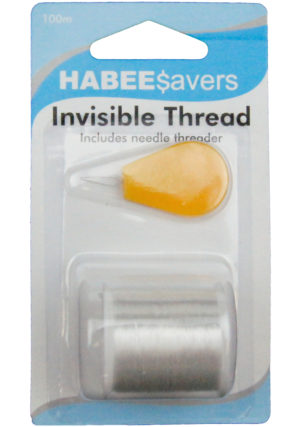 Knit & Sew INVISIBLE THREAD 100m