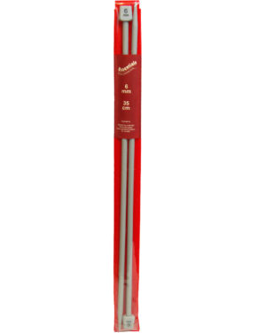 Knit & Sew 35cm KNITTING NEEDLES