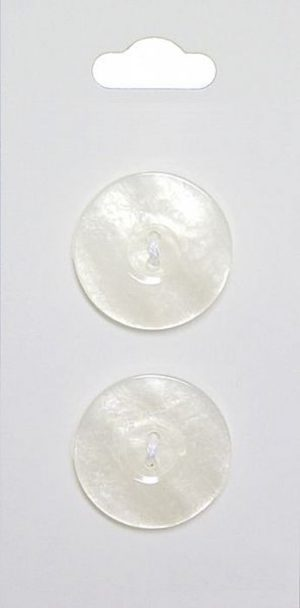 Buttons ROUND BUTTONS – PEARL EFFECT – 162