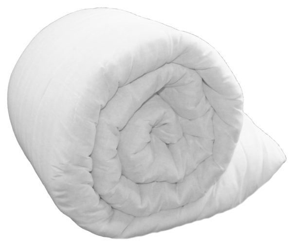 Bedding HOLLOWFIBRE DOUBLE QUILT 4.5 TOG