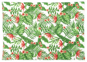 Kitchen & Dining PLACEMAT MULTI LEAF