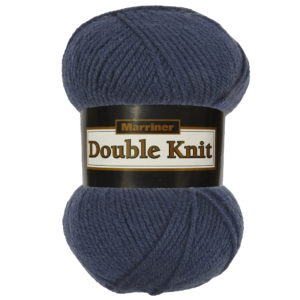 Knit & Sew MARRINER YARNS DOUBLE KNIT 100G Storm