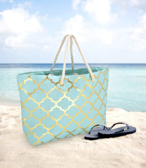 Household AZUL BEACH BAG – MPT 7