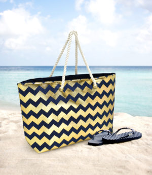 Household WAVES BEACH BAG – MPT 9
