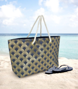 Household CERITHS BEACH BAG – MPT 12