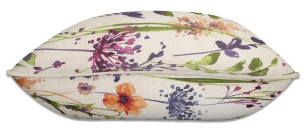 Cushion Covers HAMPSHIRE FLORAL CUSHION COVER