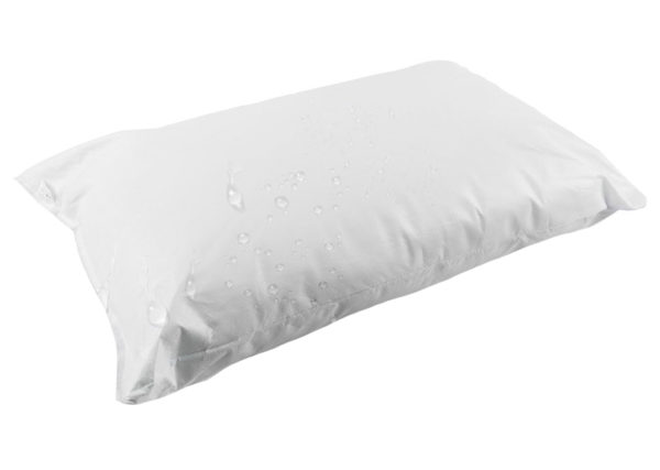 [category] WATERPROOF ANTI ALLERGY PILLOWCASE PROTECTOR SINGLE