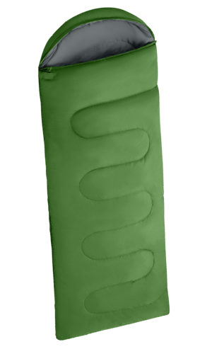 SLEEPING BAG FOREST