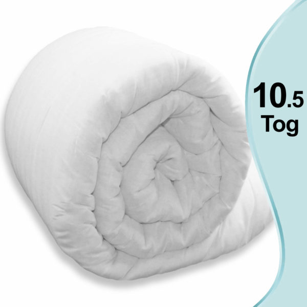 Hollowfibre Duvet 10.5 150