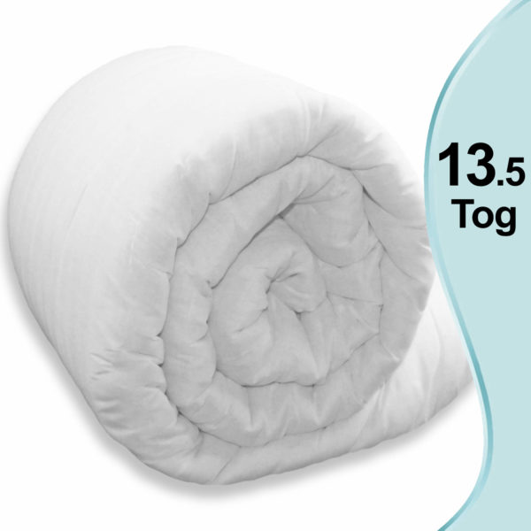 Hollowfibre Duvet 13.5 150