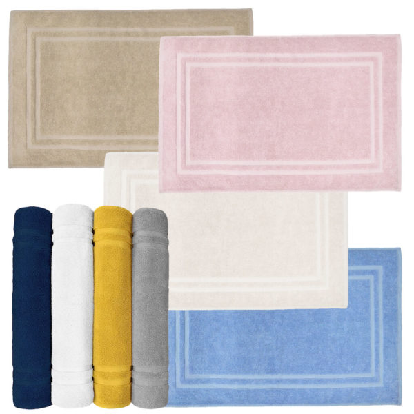 Hotel bathmat collection 150