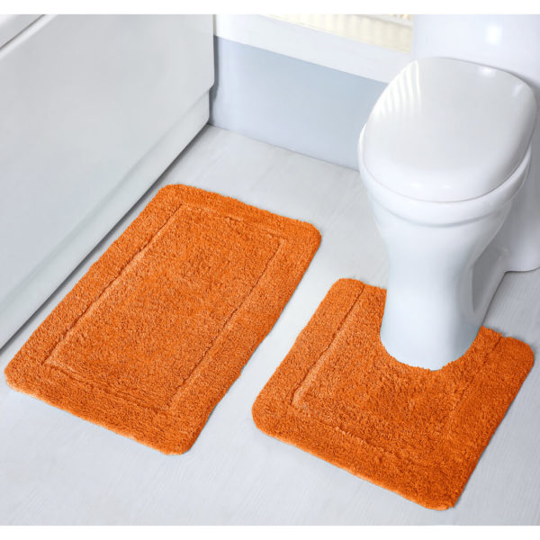 Mayfair Orange set rs 150