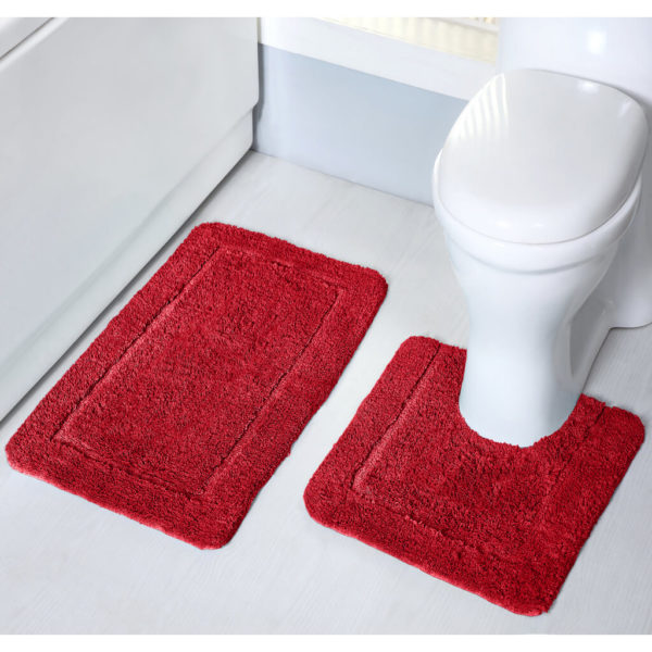 Mayfair Red set rs 150