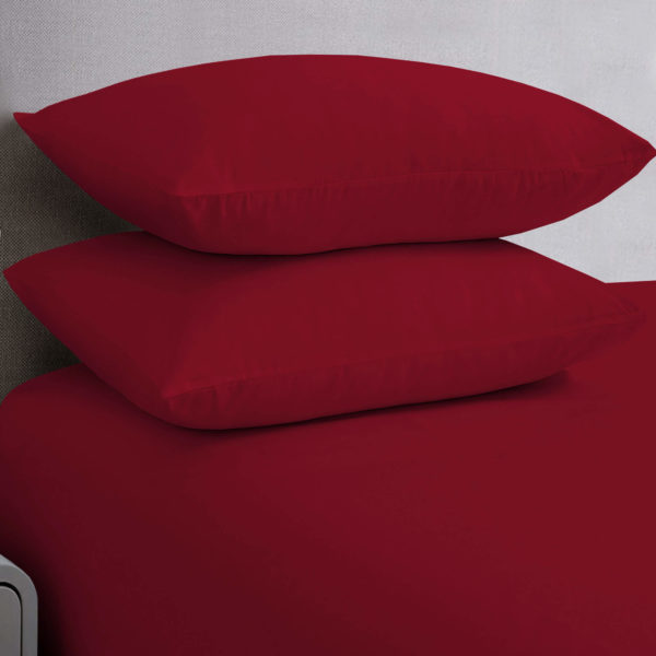PillowC Red 150