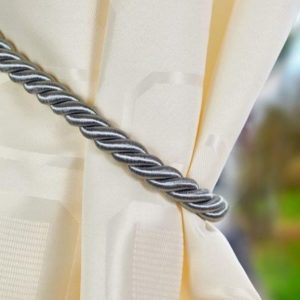 Thick Rope TB Silver rm 150