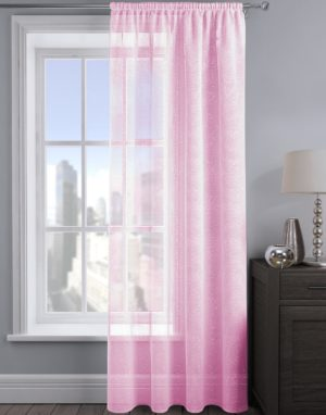 Aless Voile Baby Pink 150