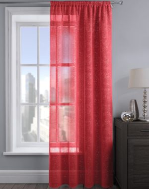 Aless Voile Red 150