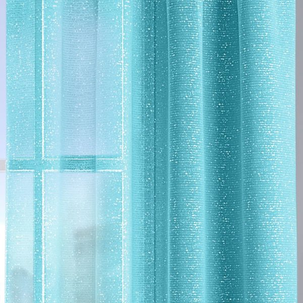 Aless Voile Teal zm 150