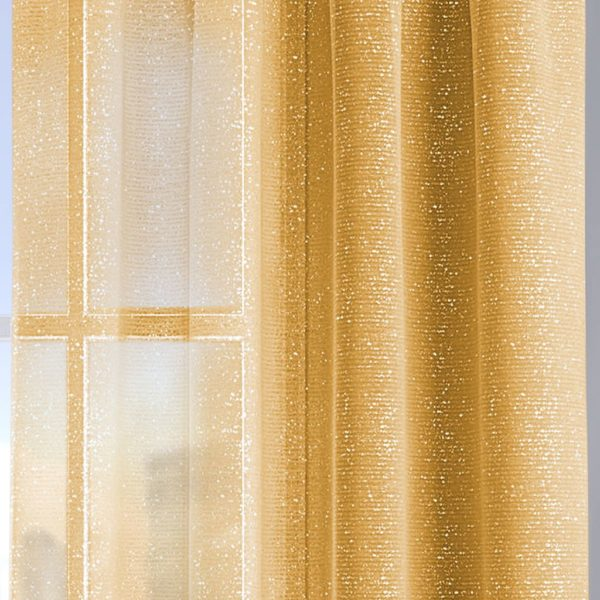 Aless Voile Yellow zm 150