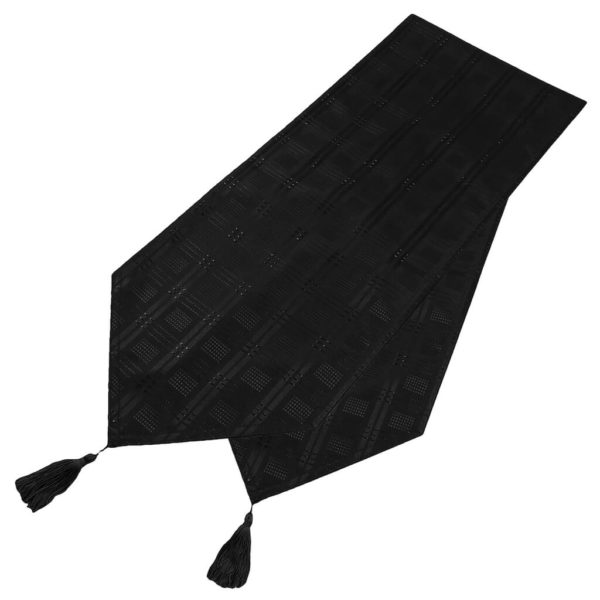 Hampton Runner Black 150