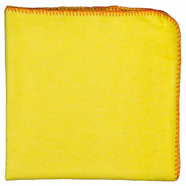 Yellow Duster 150