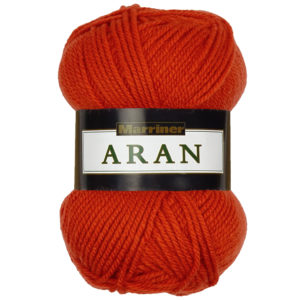 MARRINER ARAN 100g