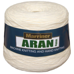 MARRINER ARAN CONE 1000g