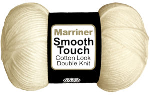 MARRINER SMOOTH TOUCH COTTON LOOK 100g