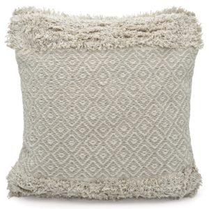 Tufted Cushion Cover Wyoming