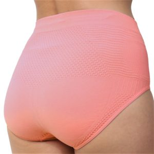 LIGHT CONTROL BRIEFS PALE PINK