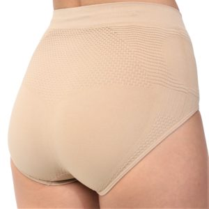 LIGHT CONTROL BRIEFS NUDE