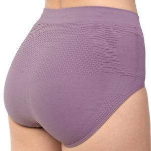 LIGHT CONTROL BRIEFS PURPLE
