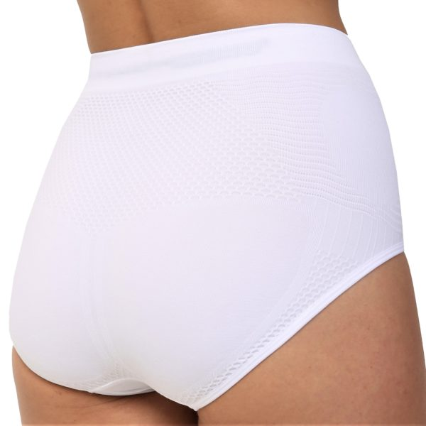 LIGHT CONTROL BRIEFS WHITE