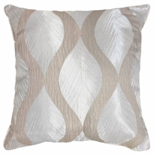 DECO CUSHION COVER NATURAL