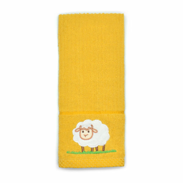 Embr TT Sheep Ochre 150