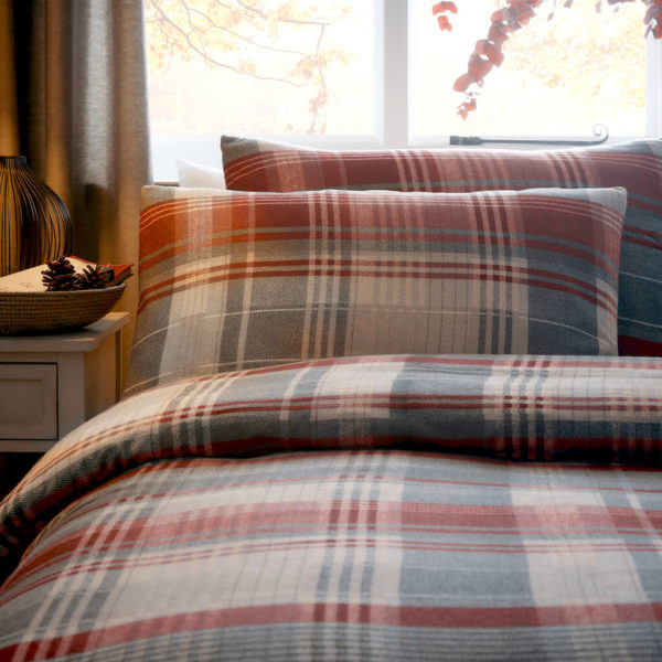 Connolly Check QC Red dts 150